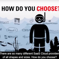 Saas Cloud Providers