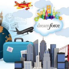 Dreamforce 15 Checklist