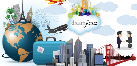 Dreamforce 15 Checklist