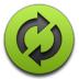 Synchronous-icon