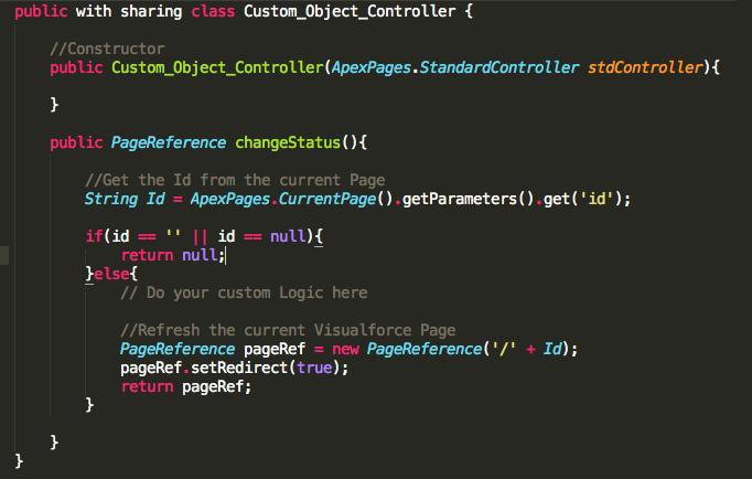 apex code