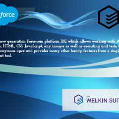 Welkin Suite