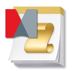 Macro-icon