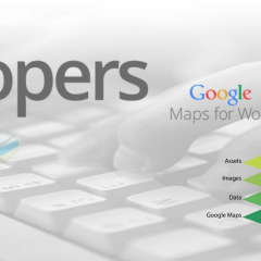 Salesforce Google Map Integration