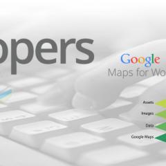 Salesforce Google Map Integration