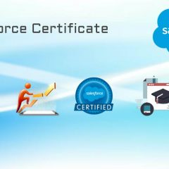 5 things about Salesforce Certification