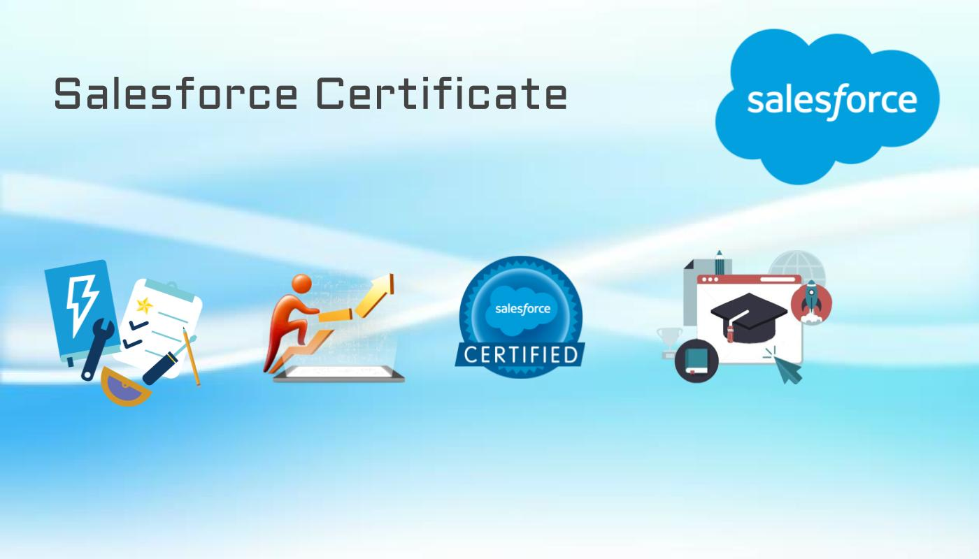 5 things about salesforce certification ajay dubedi ajay dubedi 1betcityfo Gallery