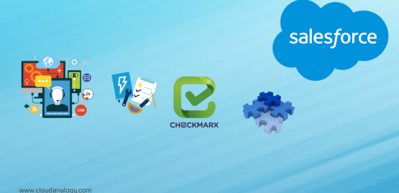 Salesforce Appexchange Checkmarx Major Issues