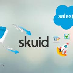 SKUID-Scalable Kit for User Interface Development