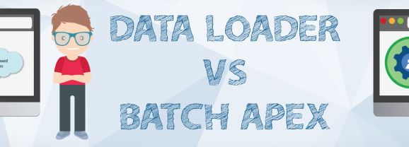Data Loader VS Batch Apex