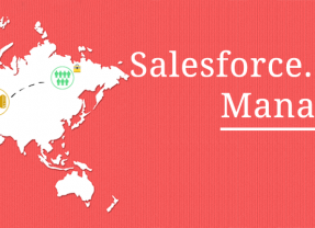 Territory Management In Salesforce