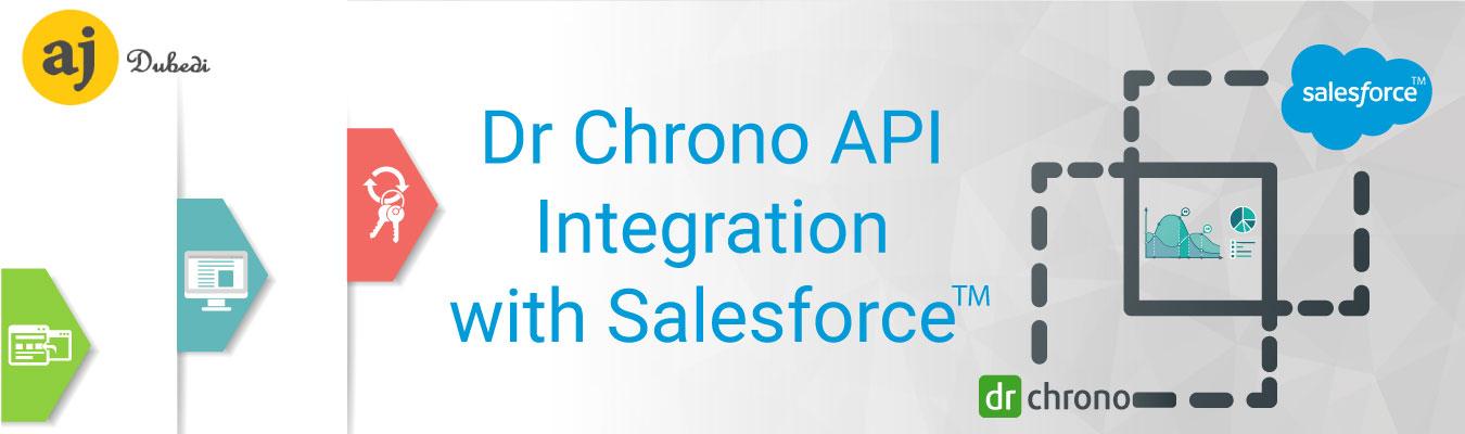 Salesforce™ Health Care Domain Project | API Integration