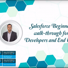 Salesforce Basics Product Selling Business Process