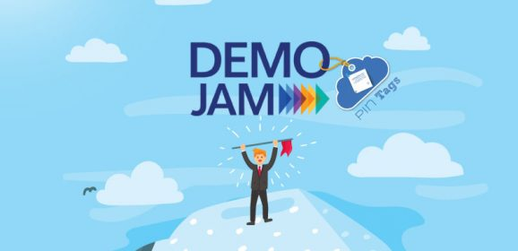 Winning Demo Jam Session at India Dreamin 2018 – Another Milestone Achieved.