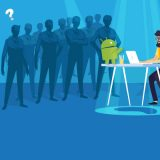 5 Important things to consider before hiring an Android Developer