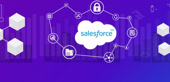 Basics Of Blockchain Technology For Salesforce