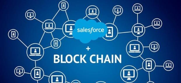 Basics Of Blockchain Technology For Salesforce - Ajay Dubedi