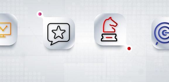 4 Steps To Build A Salesforce App Using Lightning App Builder