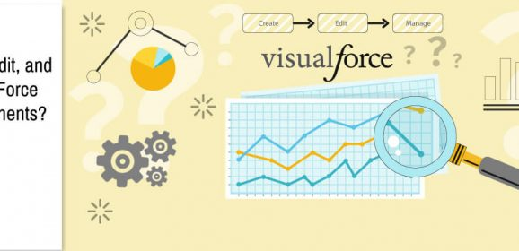 How to Create, Edit, and Manage VisualForce Custom Components?