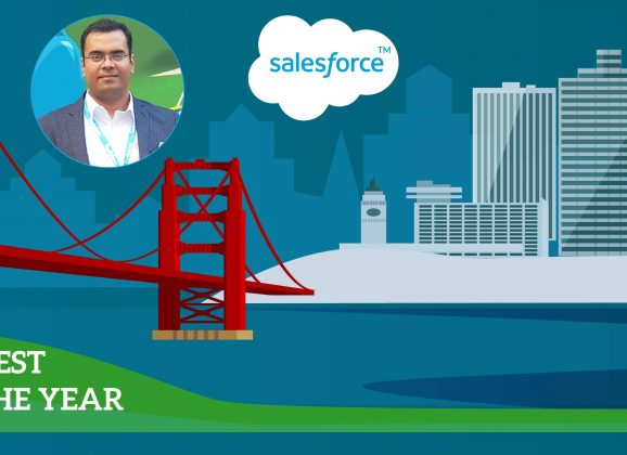 Dreamforce 2019-Best Salesforce Event Of The Year