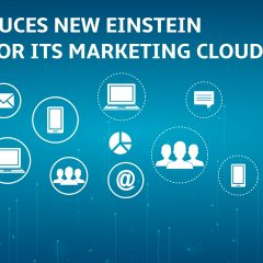Salesforce introduces new Einstein email functionalities for its Marketing Cloud