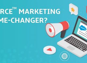 Why is Salesforce Marketing Cloud a game-changer?