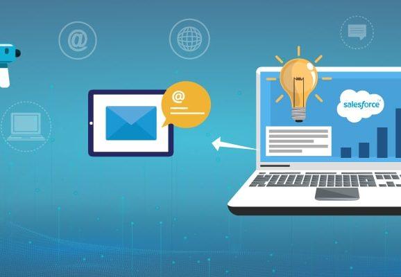 Personalization vs Individualization-Salesforce Marketing Cloud