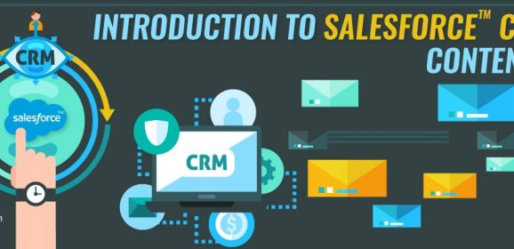 Introduction to Salesforce CRM contents & Files