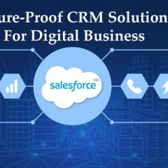 Future-Proof CRM Solutions For Digital Business